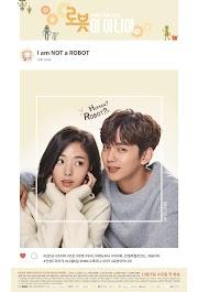 """No soy un robot"": serie surcoreana"