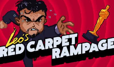 gioco divertente con Di Caprio
