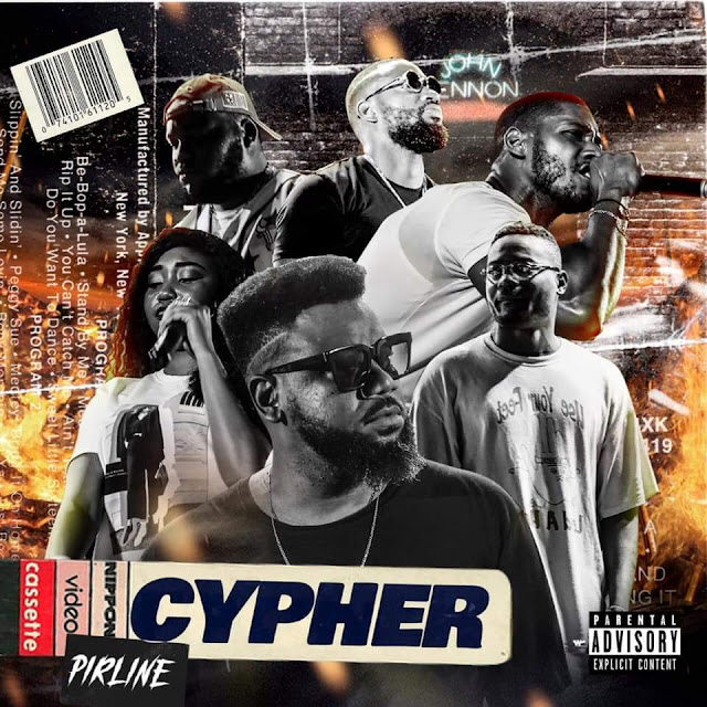 Download Mp3 Pirline - Cypher (Rap)