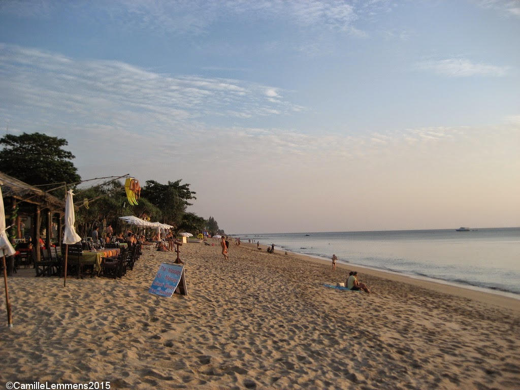 Koh Samui, Thailand daily weather update; 5th January, 2015