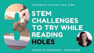 http://momgineer.blogspot.com/2017/05/3-literacy-integrated-stem-activities.html