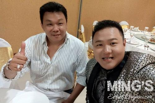 Mc Bali - Gathering Avian Brands 06 Oktober 2018