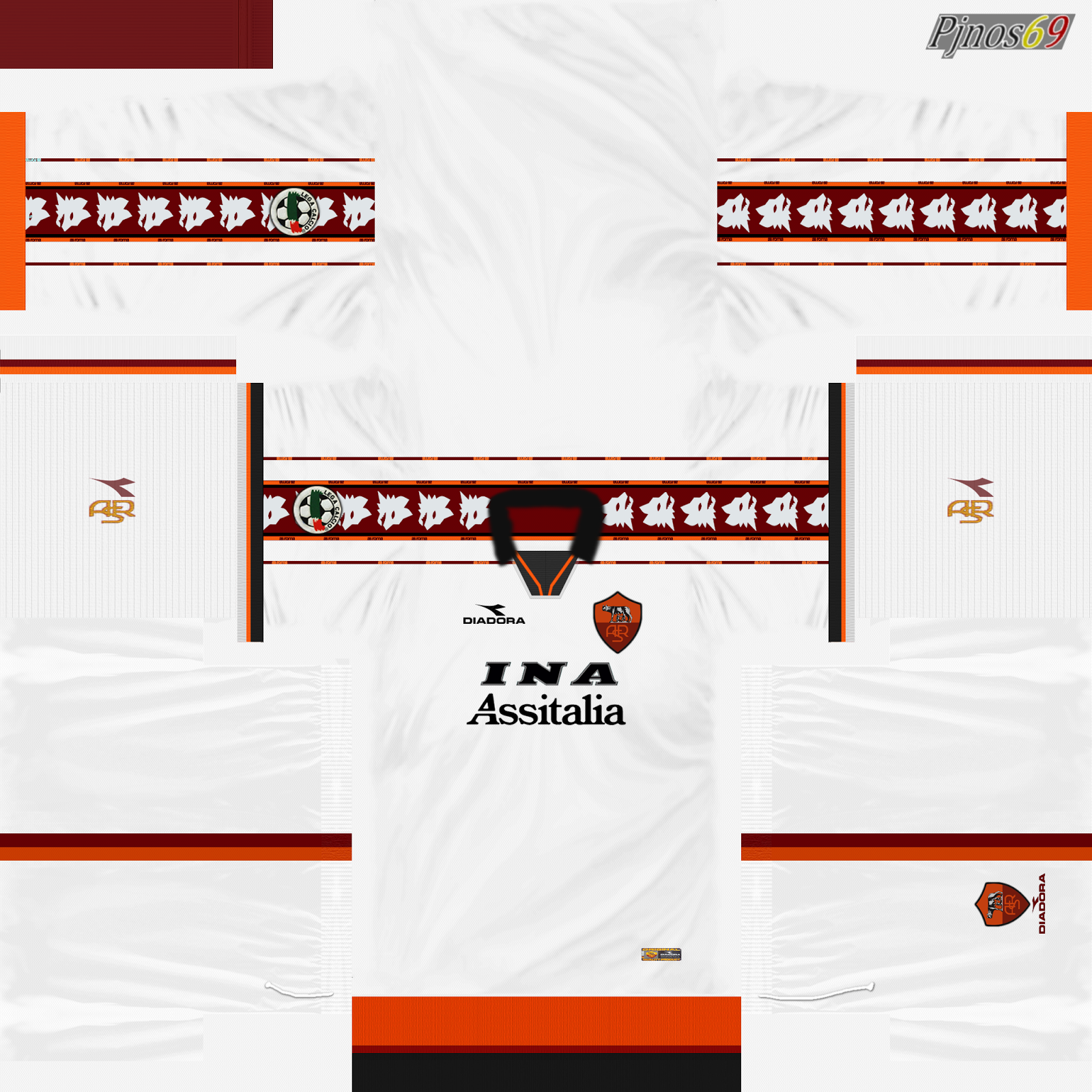KIT PES PS4 FANTASY E CLASSIC BY PES TEAM | PES-EDITING