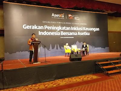 Fintech Makin Berkembang Di Indonesia