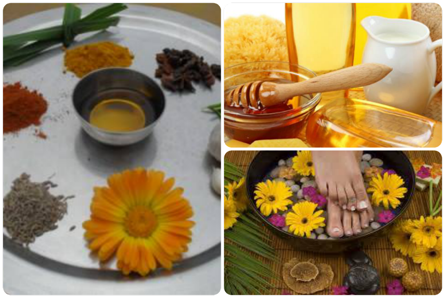Cuidados naturales - productos naturales - salud y bienestar