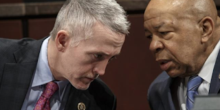 Gowdy Is 'Amused' Benghazi Committee Dems Think They're Getting a Say in Final Report