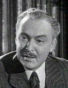 Albert Dekker tewas akibat auto erotic asphyciation