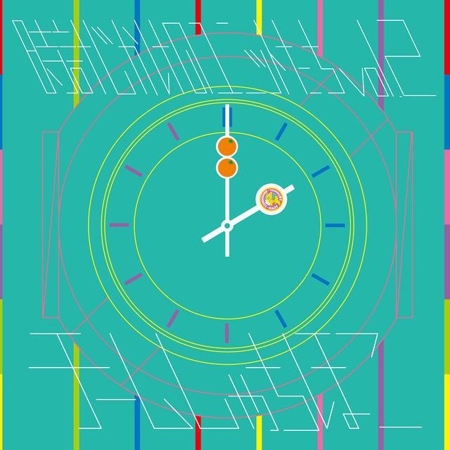 [Single] チームしゃちほこ – 時計じかけのユニットたちvol.2 (2015.05.09/MP3/RAR)