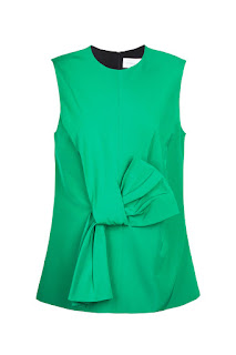 http://www.laprendo.com/SG/products/38968/VICTORIA-VICTORIA-BECKHAM/Victoria-Victoria-Beckham-Absinthe-Green-Twist-Bow-Top?utm_source=Blog&utm_medium=Website&utm_content=38968&utm_campaign=05+Sep+2016