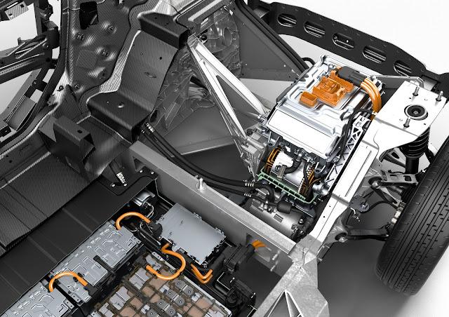 Hasil gambar untuk Renault Twizy engine