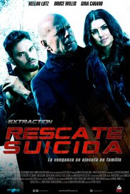 Extraction / Rescate suicida (2016) Online