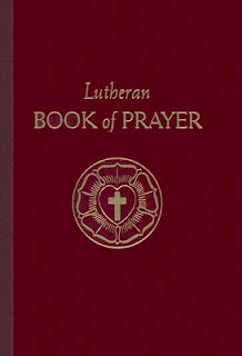 LUTHERAN PRAYER BOOK