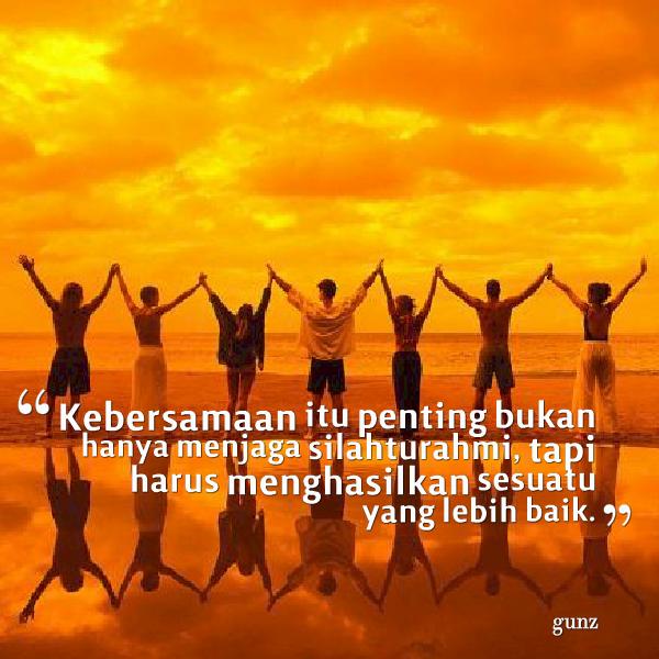 Kata Kata Mutiara Persahabatan Dan Pertemenan