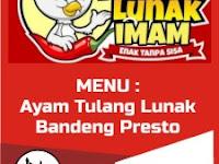 Download Contoh Banner Ayam Tulang Lunak.cdr