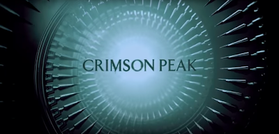 Crimson Peak - Il Film