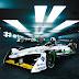 Audi yeni nesil Formula E otomobili piste çıktı