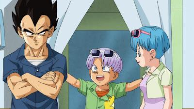 Dragon Ball Super Episode 02 Lengkap Subtitle Indonesia