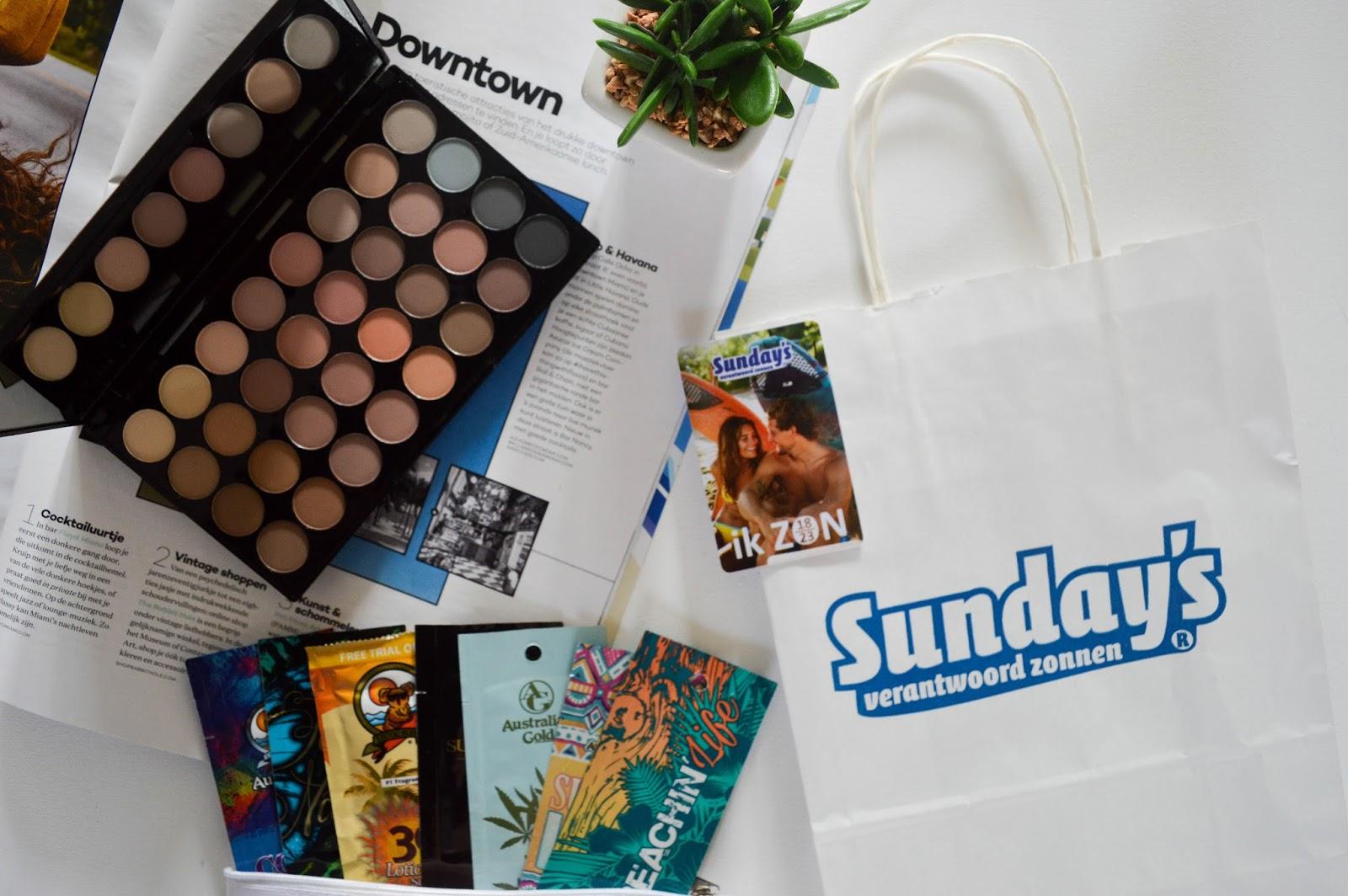 77cf42984596ed Sunday s heeft meer dan 60(!!) vestigingen door heel Nederland. Veilig en  verantwoord zonnen