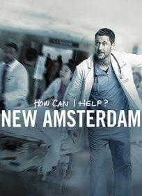 Assistir New Amsterdam 1×18 Online Dublado e Legendado