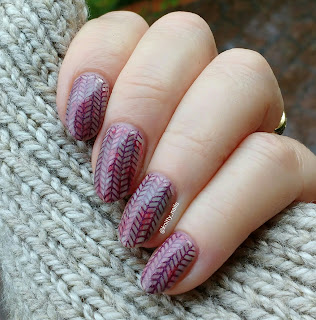 Moyra 02 Fabric Texture and Esmaltes da Kelly Fox Fur