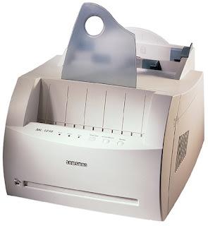 Samsung ML-1210 Printer Monochrome Laser Driver Download