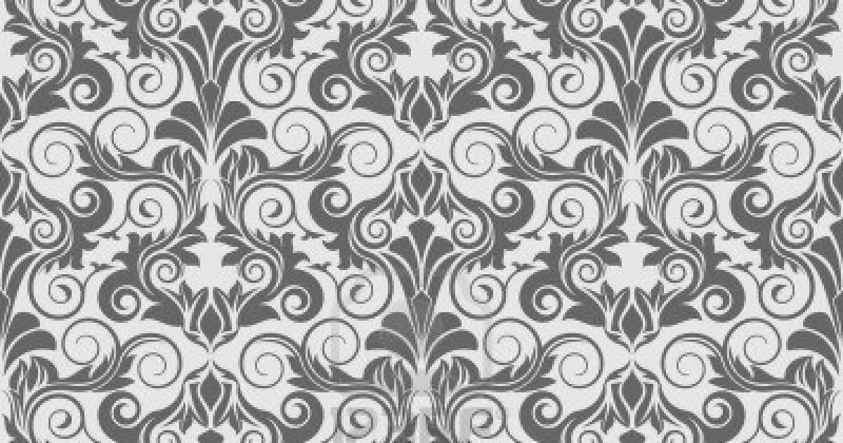 Macfull Blog: Wallpaper batik grey