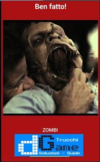Soluzioni Quiz Horror Movie livello 34
