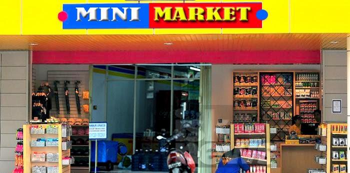Info Daftar alamat Dan Nomor Telepon Mini Market Di balikpapan