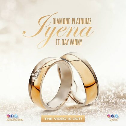 Download Mp3 | Diamond Platnumz ft Rayvanny - Iyena