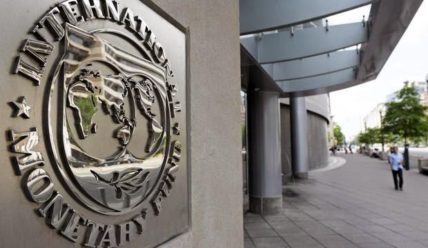 Το ΔΝΤ θέλει να κουρέψει το άδικο χρέος στην Ουκρανία…