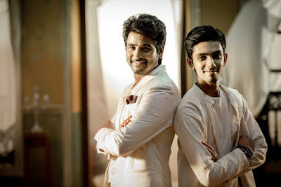 Sivakarthekeyan New Film Remo