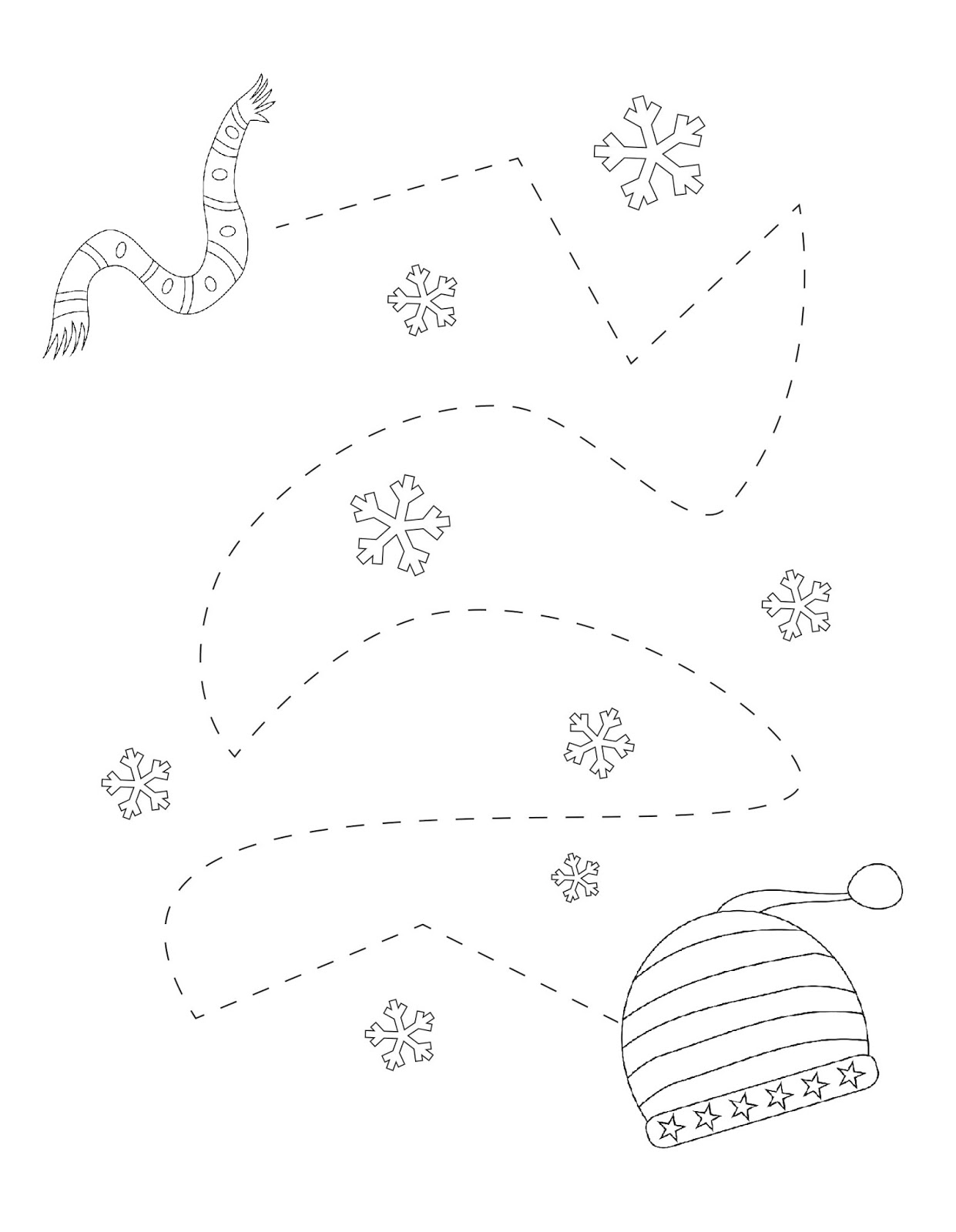 La maestra linda inverno grafismi e pregrafismi for Schede didattiche scuola infanzia 3 anni