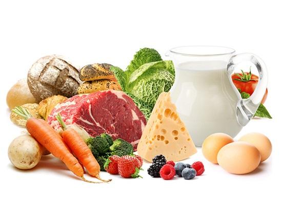 5 Makanan Terbaik buat Diet Rendah Karbohidrat