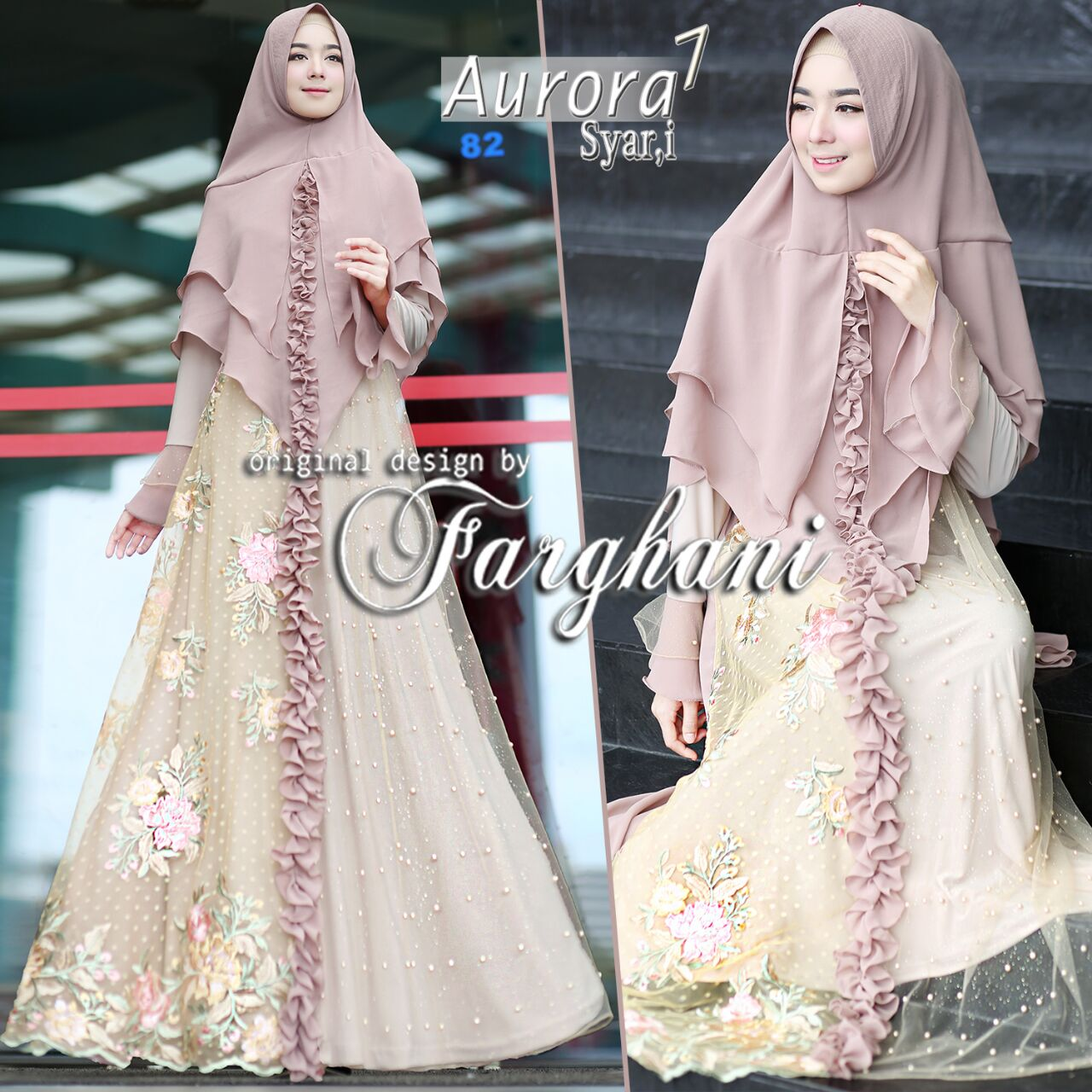 Aurora Long Skirt Warna Abu Daftar Harga Terkini Dan My Size Pants Pencil Abuaz492 Muda 3l 7 By Farghani