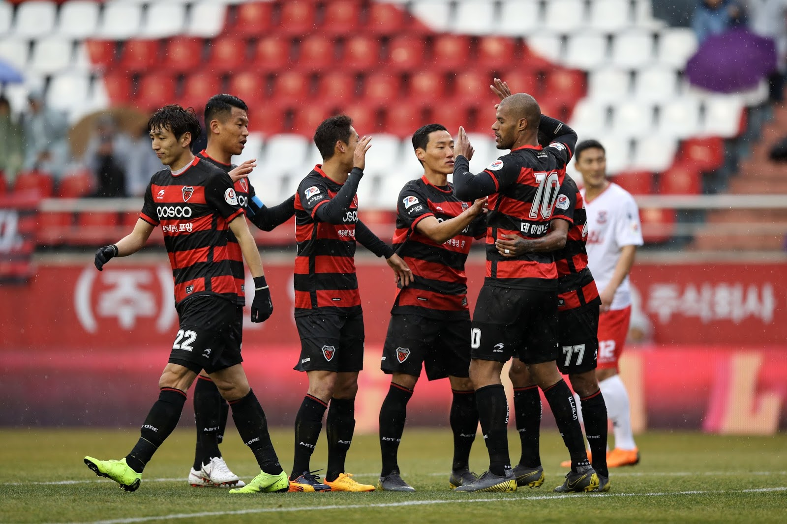 K League 1 2019 Round 3 Preview: Pohang Steelers vs Gyeongnam FC