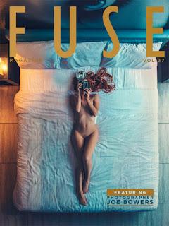 Fuse Magazine - Volume 37 2017