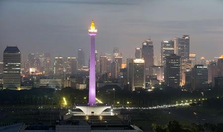 5 Tempat Wisata Jakarta yang Ingin Saya Kunjungi