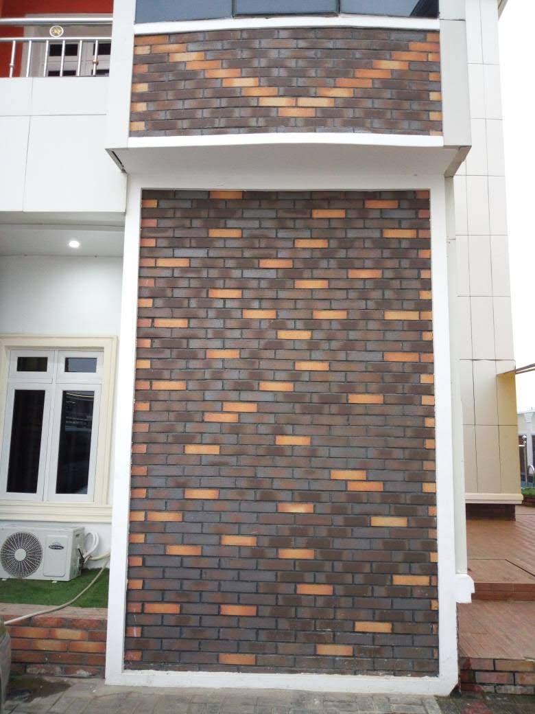 Kotec brick tiles