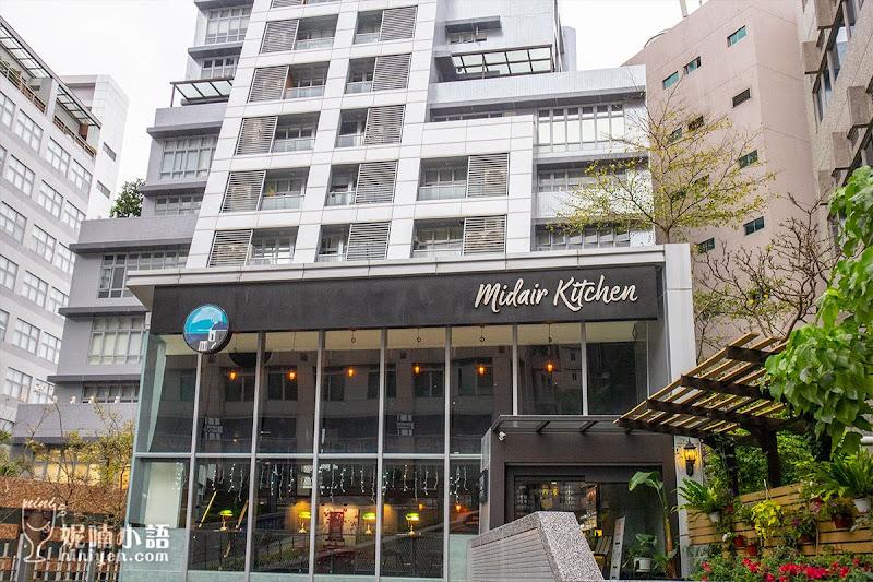 【內湖美食】Midair Kitchen半空中廚房。地中海餐酒館