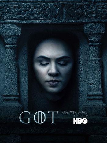 Game of Thrones Season 6 มหาศึกชิงบัลลังก์ ปี 6 Ep.1-10 End [ซับไทย]