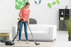Atasi Diabetes dengan Melakukan Pekerjaan Rumah Tangga