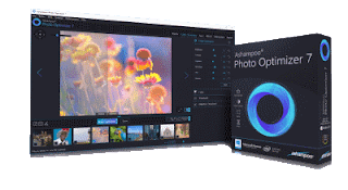 Ashampoo Photo Optimizer 7.0.0.34 Beta Multilingual Full Version