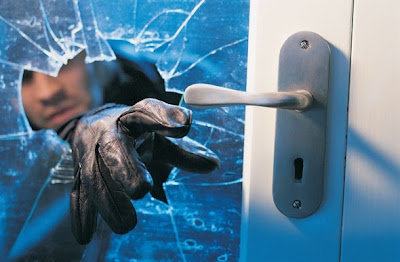 Protect Your Home Against Crime