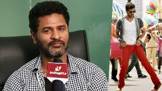I dont want to concentrate on dance anymore – Prabhu Deva Interview | Devi Tamil Movie