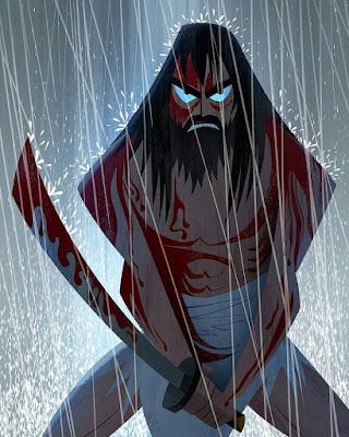 Samurai Jack Season 5 Image 5