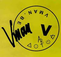 VMAN - logo copyright 2017 vman.be