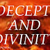 OF DECEPTION AND DIVINITY by N.D. Jones