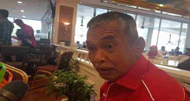 'Bukan Presiden Buang Muhyiddin Dari UMNO Tapi Allah Yang Buang.'
