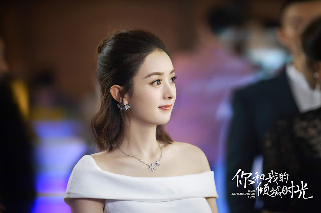 Our Glamorous Time Zanilia Zhao Liying