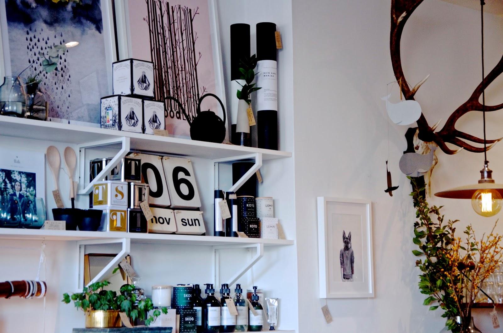 Nordic store